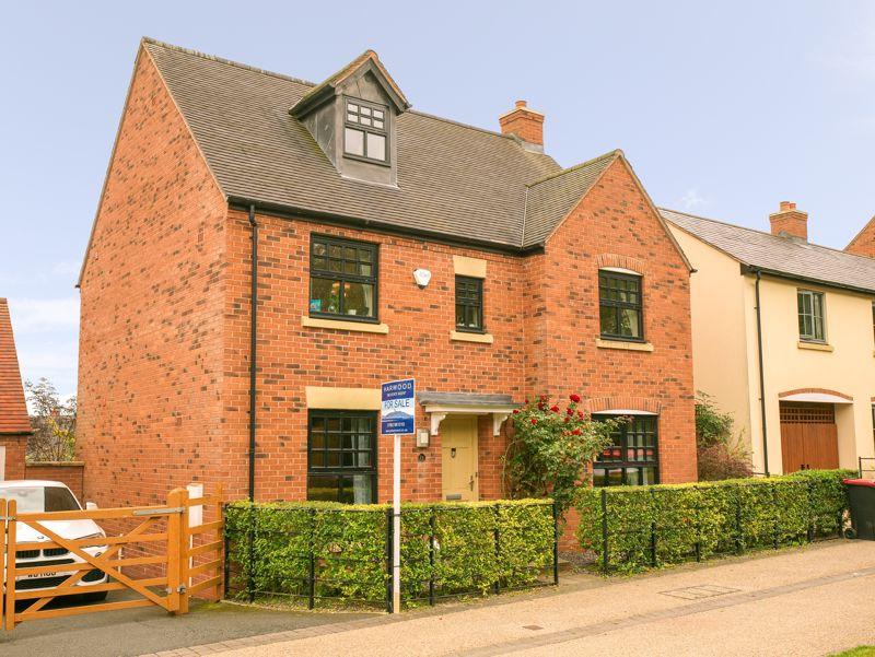 Stainburn Road Lawley Village
