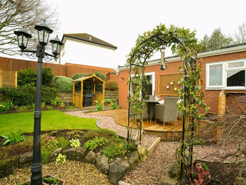 Tynsley Terrace Madeley