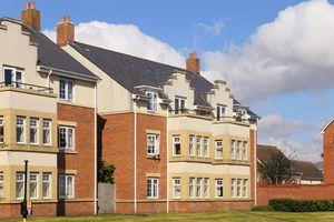 Station Road Donnington