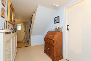 Floyer Lane Benthall