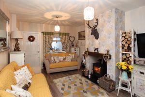 Barn Cottages Madeley