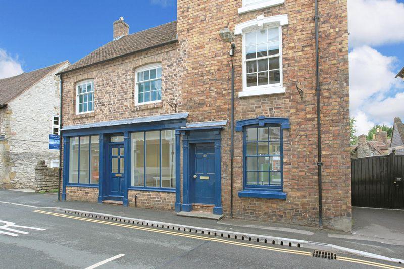 Sheinton Street Much Wenlock