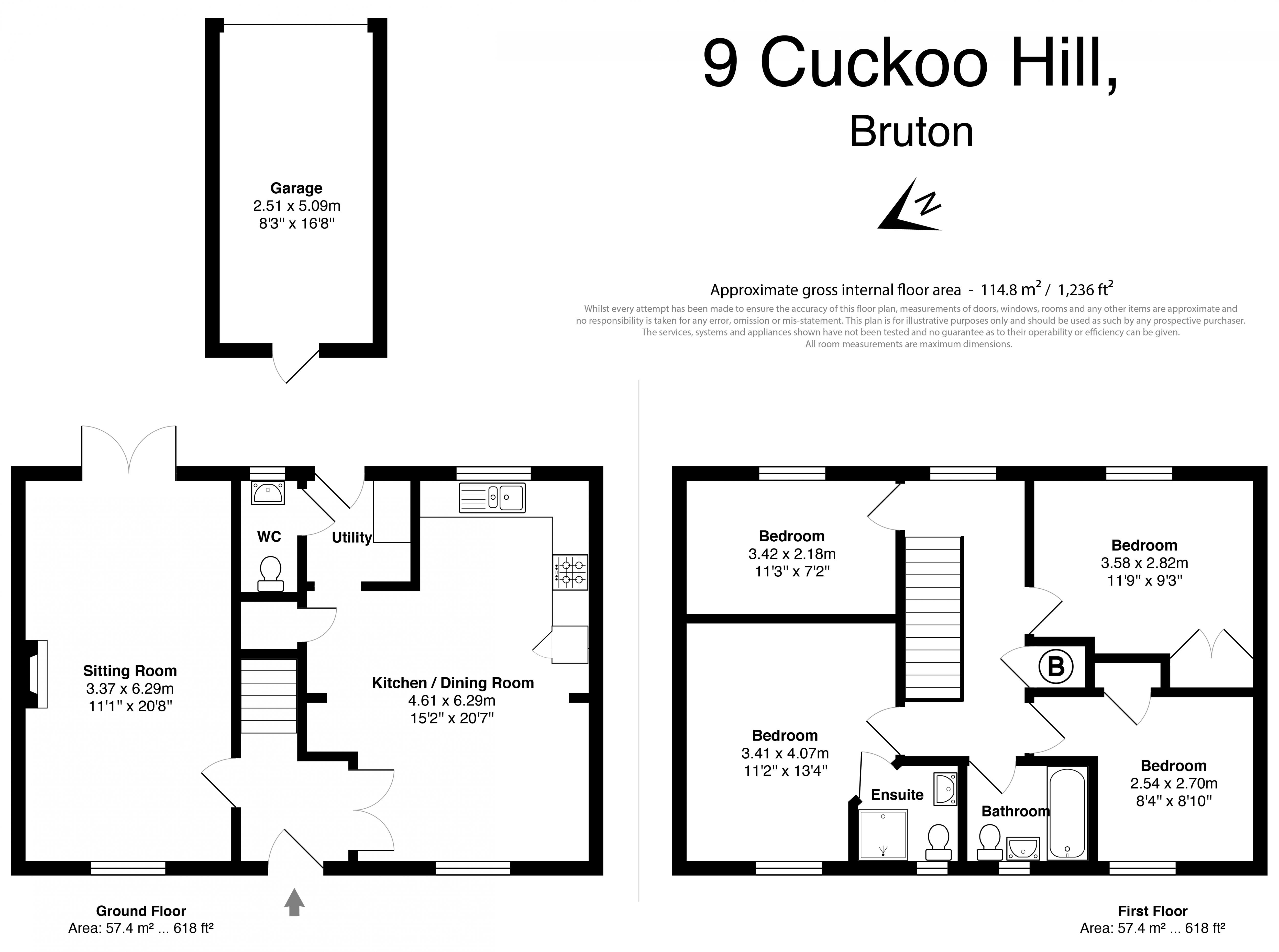 Cuckoo Hill