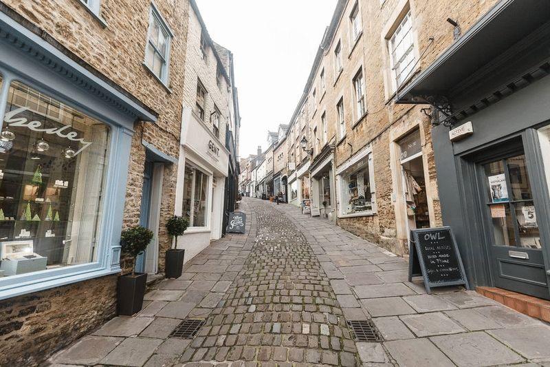 Palmer Street