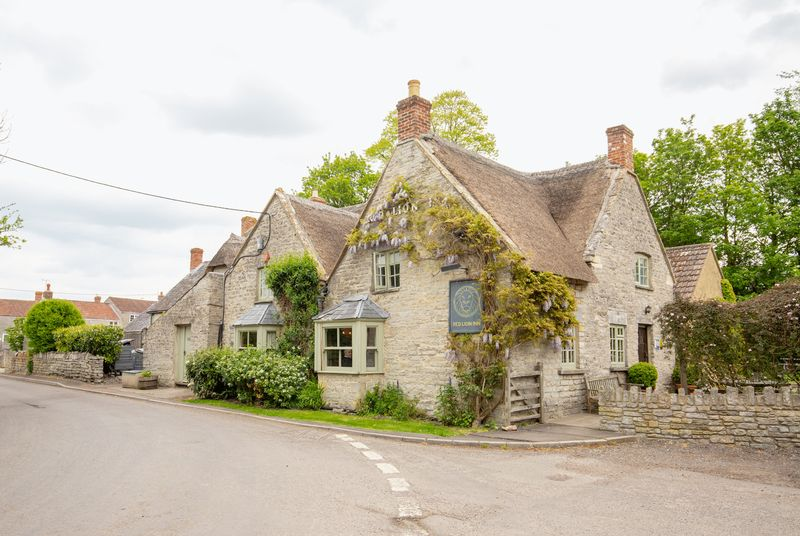 Turner's Cottages Main Street