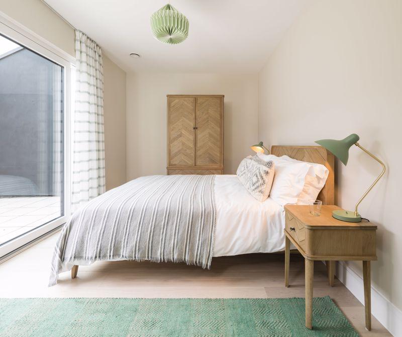 Show home bedroom 4