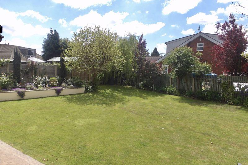 Broadpool Lane Hambleton