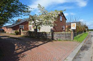 Mill Lane Hambleton