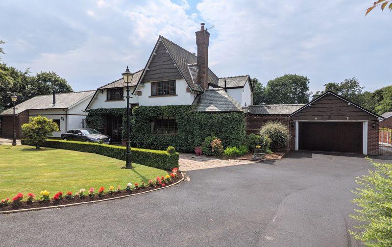 Lodge Lane Singleton