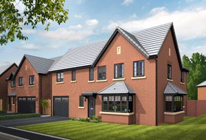 Plot 6 Applewood Grange, Hardhorn Road