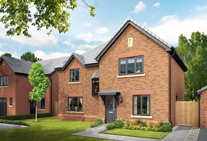 Plot 14 Applewood Grange, Hardhorn Road
