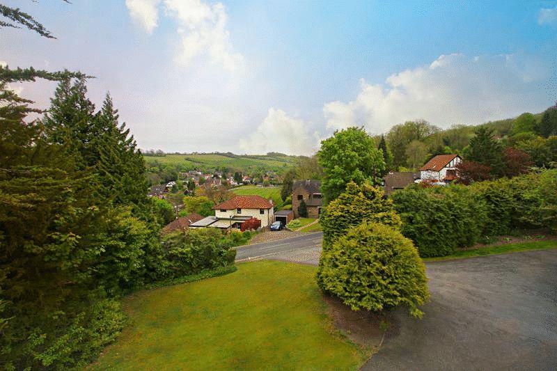 Tupwood Lane