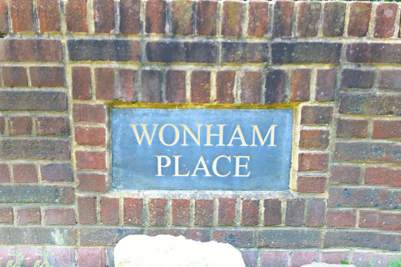 Wonham Place South Godstone