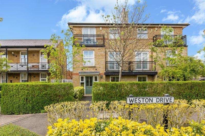Weston Drive