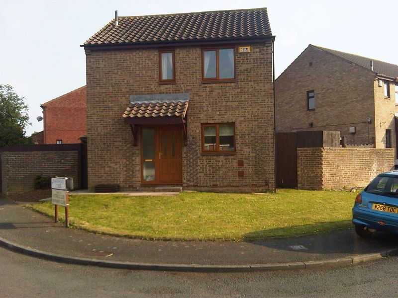Nairnhead Close Hemlington