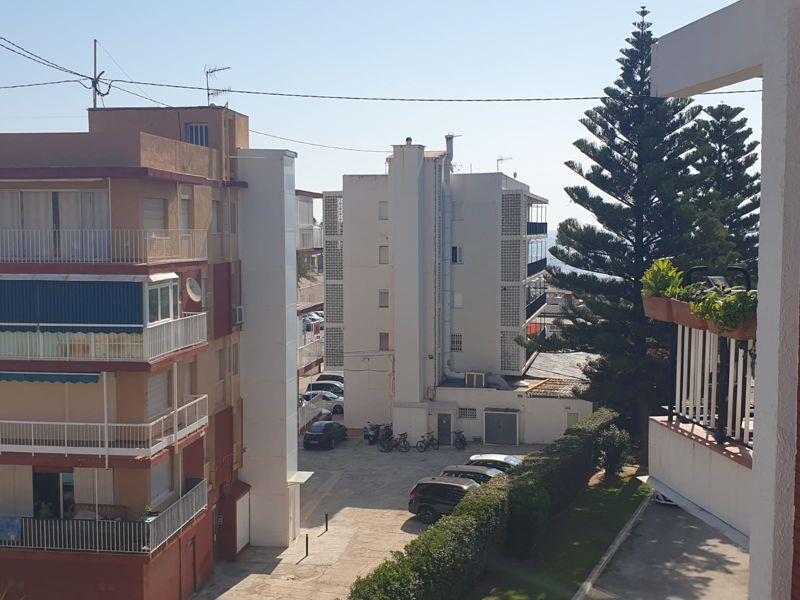 Avenida de La Libertad Arenal