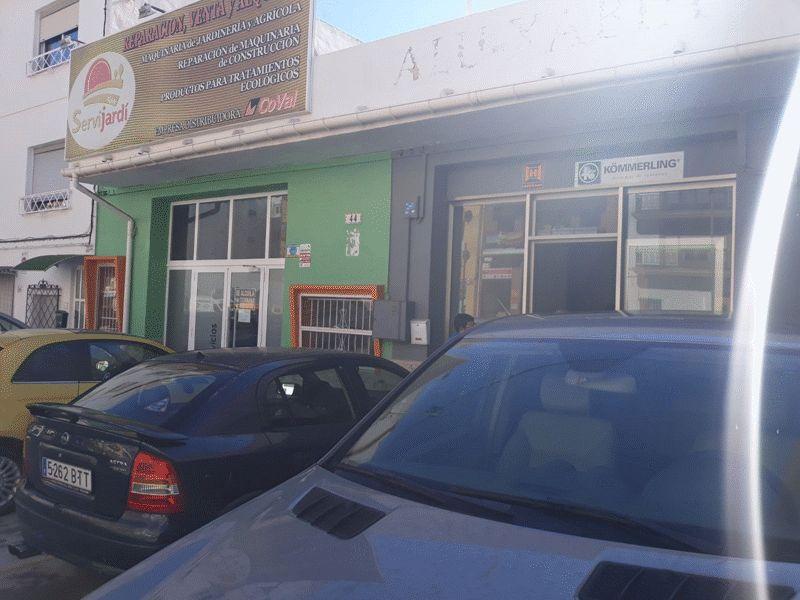 Avenida Juan Carlos I 44 Old Town