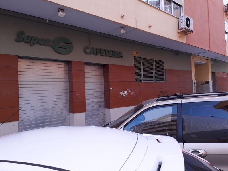 Avenida Marquesado Centro