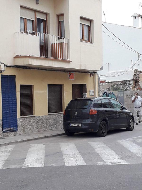 Calle Marines