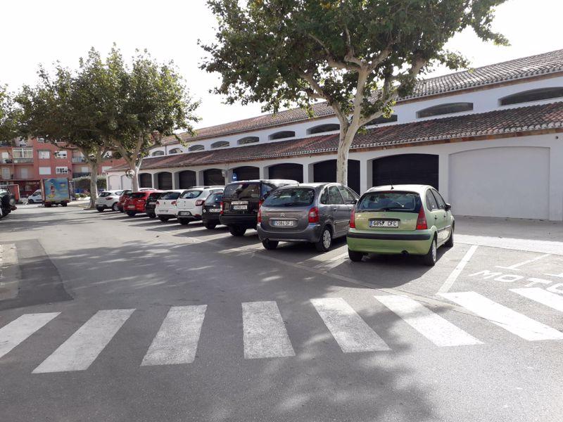 Calle Barraquel