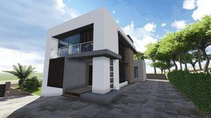 Calle Benimaurell, Urb Estret, plot 33 Moraira