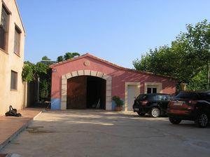 cami dels Benvinguts Arenal