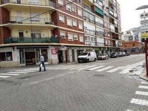 Calle Diana Centro