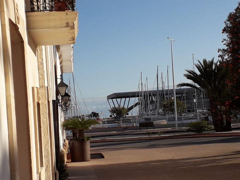 Calle del Puerto Puerto