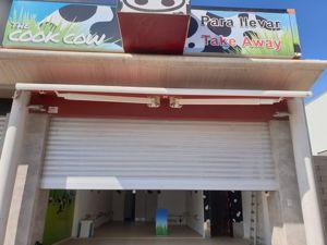 Avda. Tamarits Local nº 13 Arenal