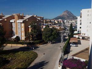 Calle Atenas 7 ED. Tamarinda Piso 15C