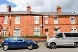 Cordley Street