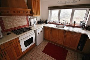 Kitchen Lane Wednesfield