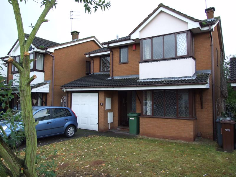 Sidcup Close