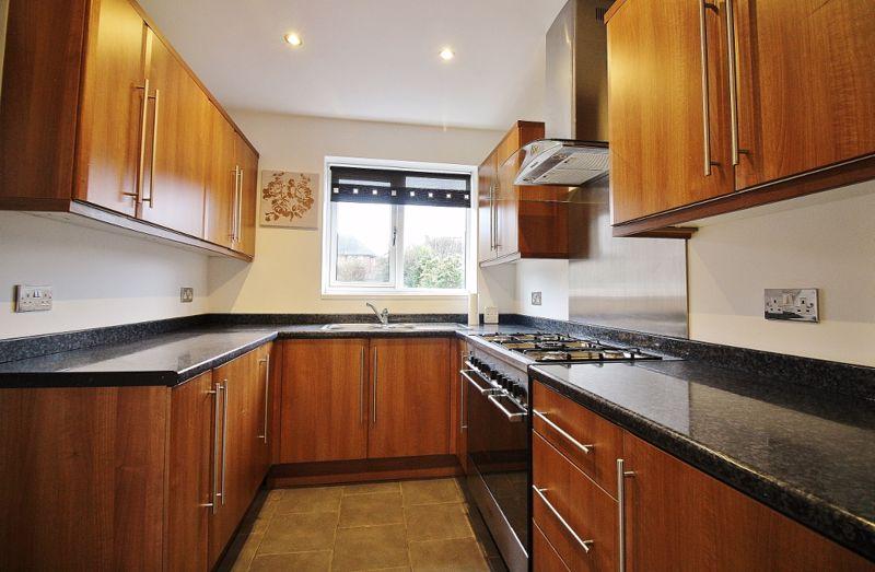 Kitchen Lane, Wednesfield