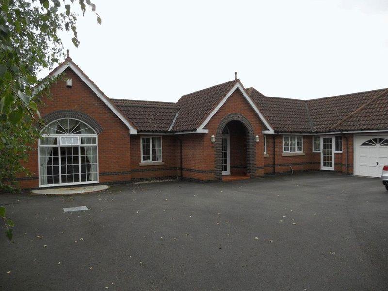 Mountfields Bangor-On-Dee
