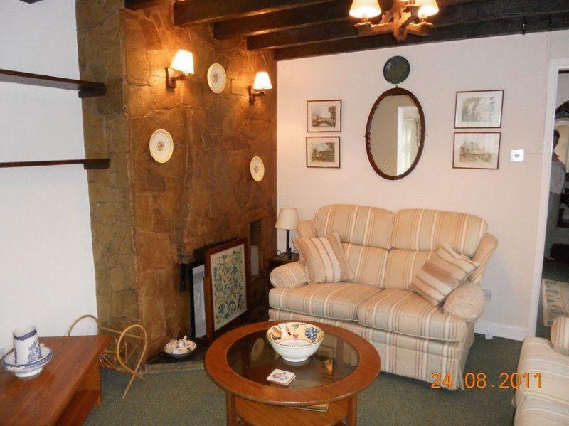Poplar Cottage Marford