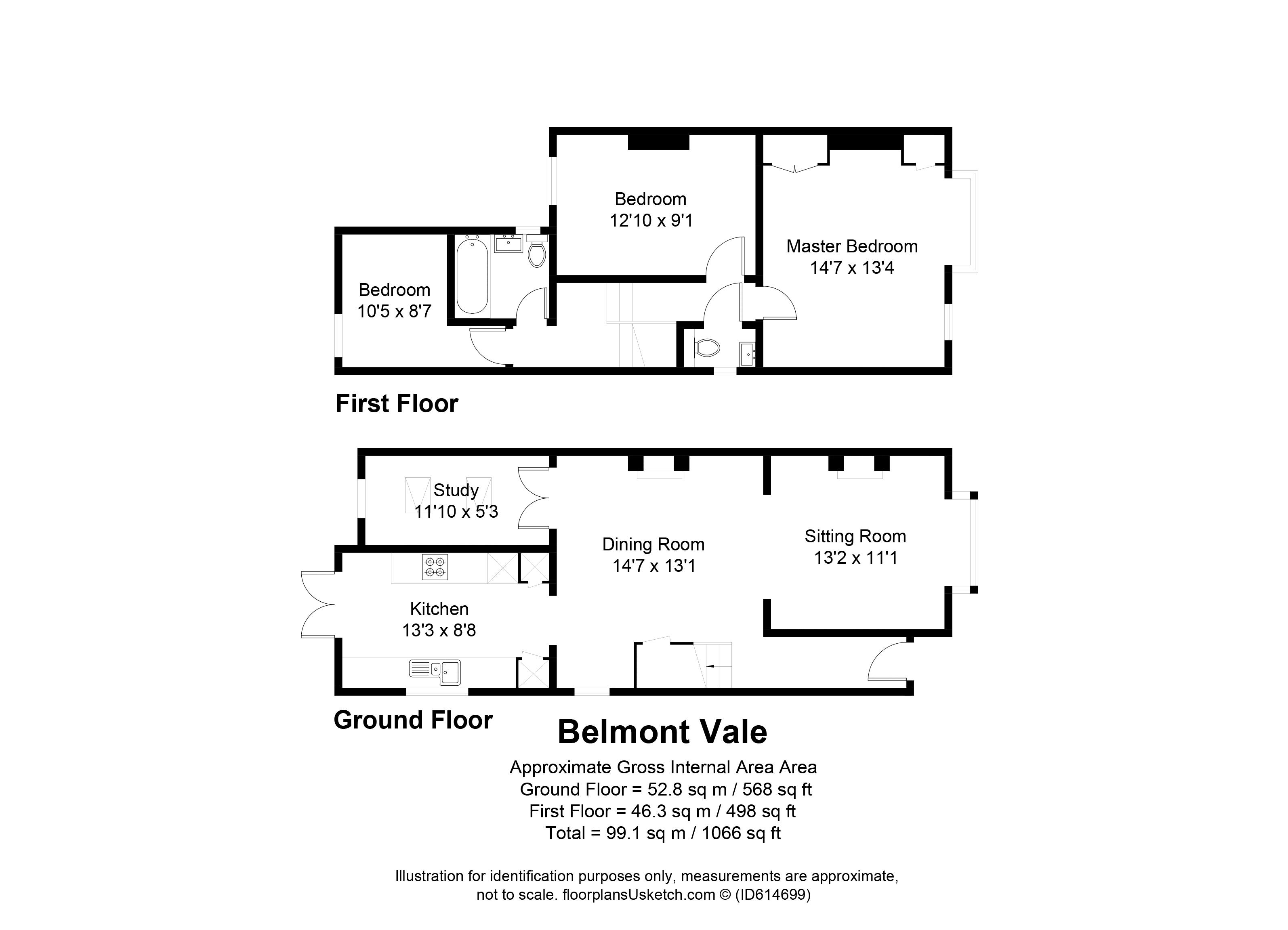 Belmont Vale