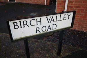 Birch Valley Road Kidsgrove