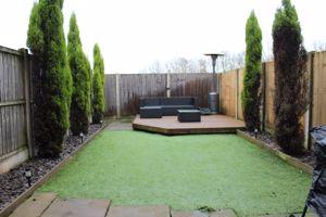 Minton Grove Baddeley Green