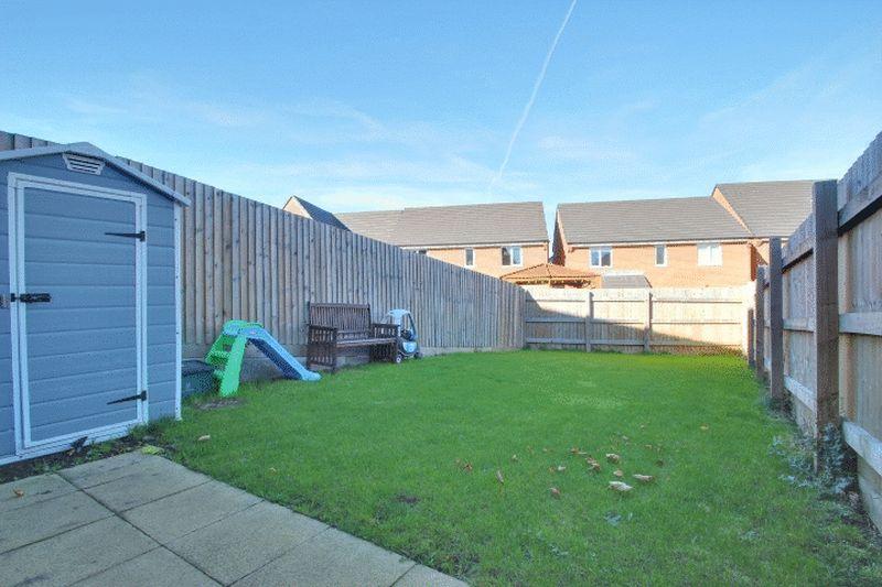 Fernilee Close Brindley Village