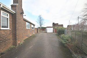 Riceyman Road Bradwell