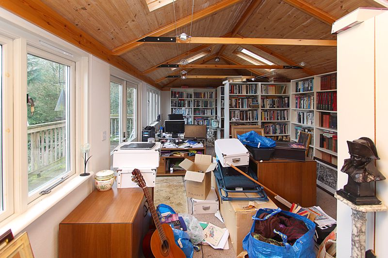 Summerhouse/Home Office