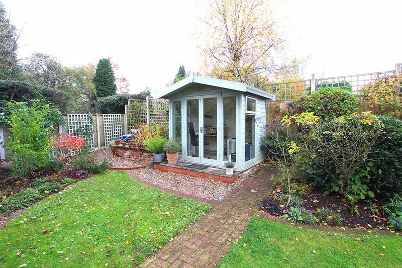Summerhouse/Garden Office