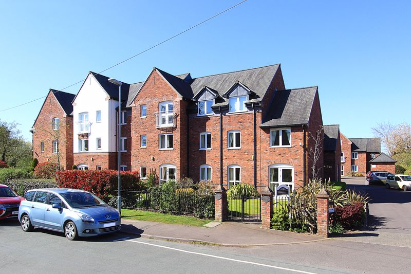 Wombrook Court Wombourne