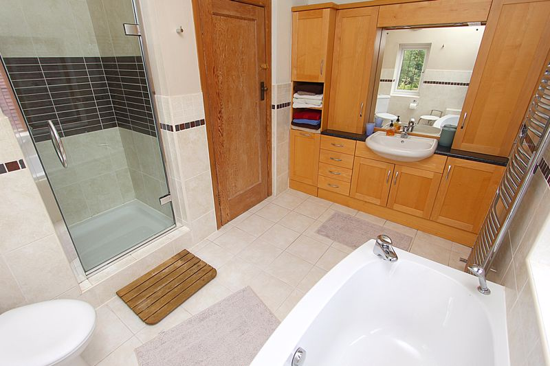 House Bathroom (alternative view)