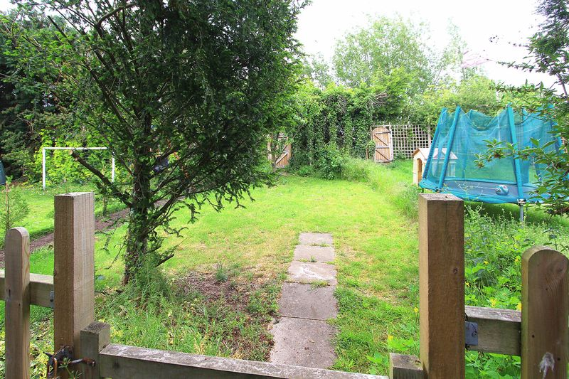 Additional Rented Land