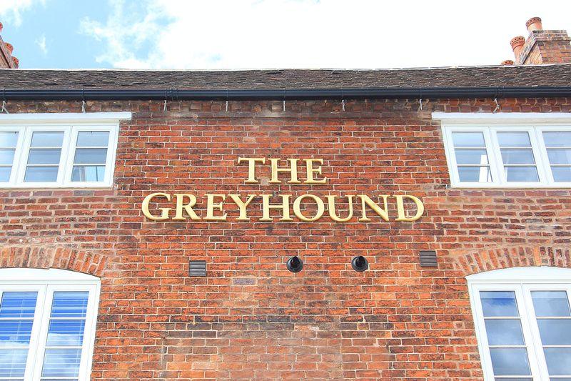 'The Greyhound'