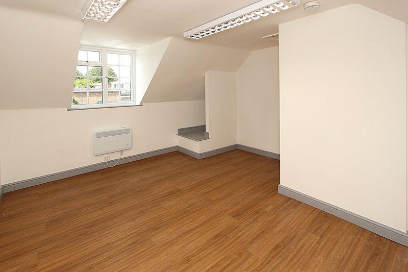 First Floor Room