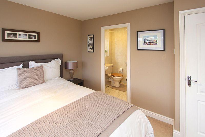 Bedroom 1 showing En-Suite