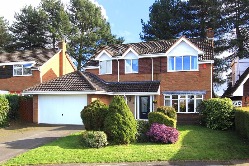 Copper Beech Drive Wombourne